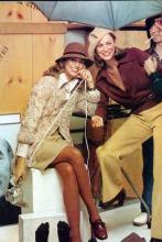 Moda per Vogue US, Luglio 1973
