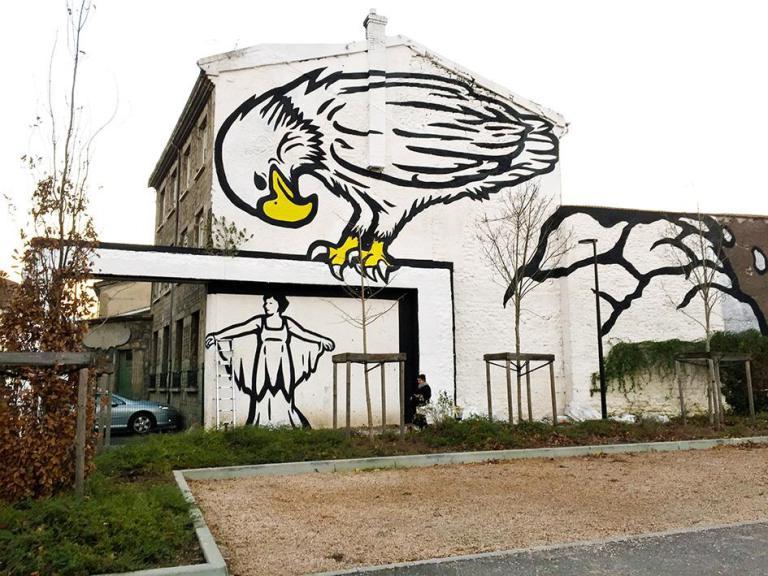 MP5 @Saint Chamond, France