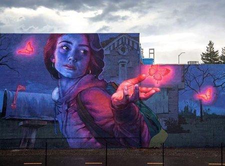 Natalia Rak & Bezt Etam @Napa, California