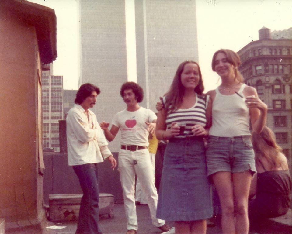 New York Anni 70.New York Anni 70 Barbara Picci