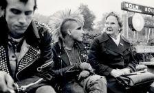 Punk a Oslo, Norvegia. Primi anni 80