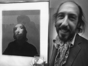 Richard Hamilton, Milano, 1972