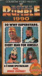 Royal Rumble 21-1-1990
