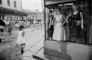 Seoul, Corea. 1960