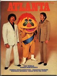 Sid e Marty Krofft con H.R. Pufnstuf