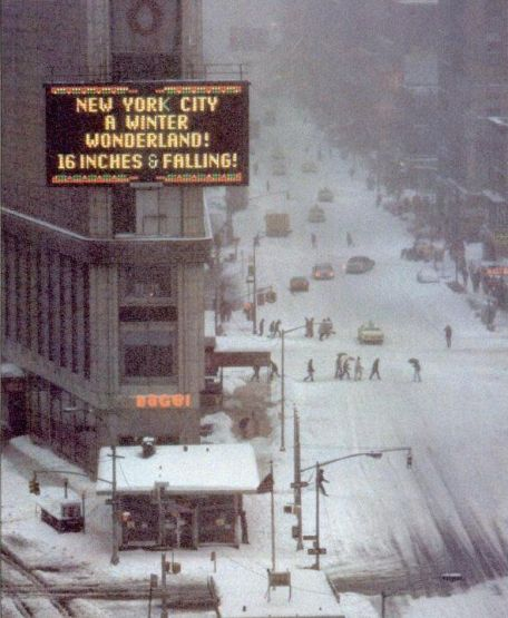 Times Square, 1978