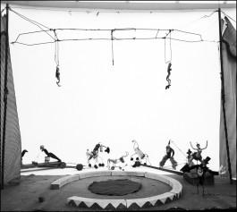 """Ugo Mulas, """"Alexander Calder"""", Sachè, 1963, Fotografia di Ugo Mulas"""
