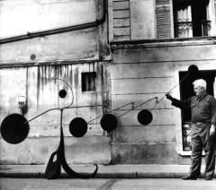 Ugo Mulas , Alexander Calder