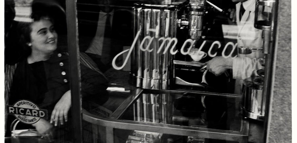 Ugo Mulas - Bar Jamaica