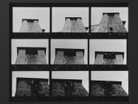 Ugo Mulas Bruno Munari, Visualizzazione dell'aria, Campo Urbano, Como