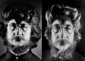 Ugo Mulas, Le Verifiche - Gli obiettivi, A Davide Mosconi fotografo
