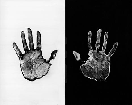 Ugo Mulas, Le Verifiche - Il laboratorio