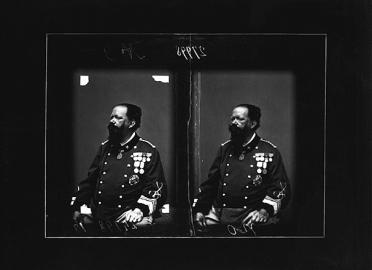 Ugo Mulas, Le Verifiche - L'uso della fotografia, Ai fratelli Alinari