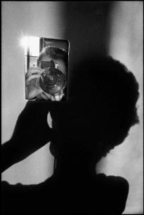 Ugo Mulas, Sala di Alberto Giacometti XXXI Esposizione Biennale Internazionale d'Arte Venezia 1962 e Studio di Cy Twombly Roma 1969-1970