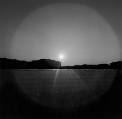 Ugo Mulas - Scenografia per Wozzeck, 1969