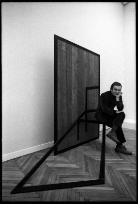Ugo Mulas - Vitalità del negativo, 1970