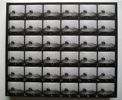 Ugo Mulas - Vitalità del negativo nell'arte italiana 1960-70
