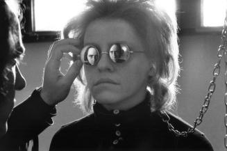 Ugo Mulas - Vittor Pisani, Vitalità del negativo, Roma, 1970