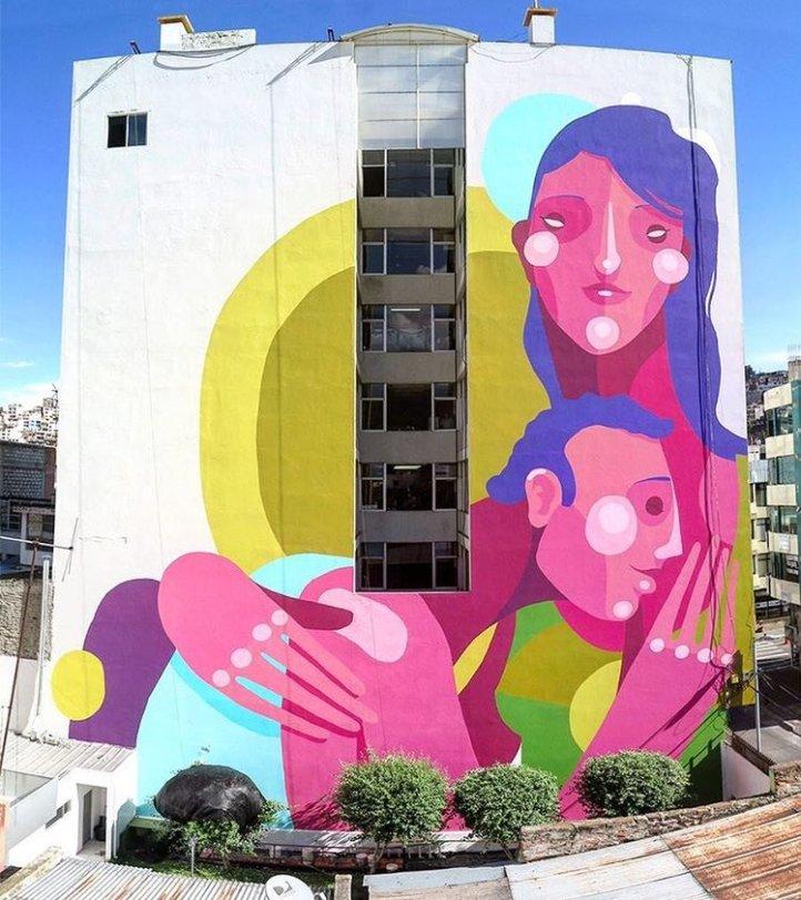 Zësar Bahamonte @Ambato, Ecuador