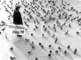 Zora the Unvanquished - 1955
