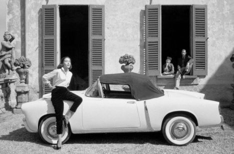 Alfa Romeo, 1956