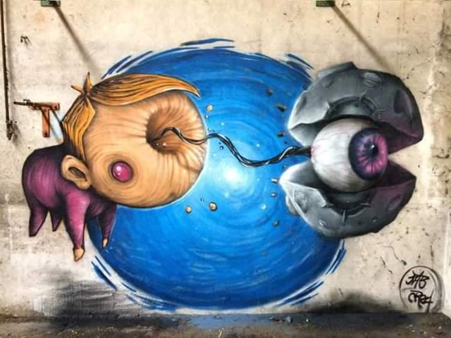 Andrea Crea & Jab @Varese, Italy