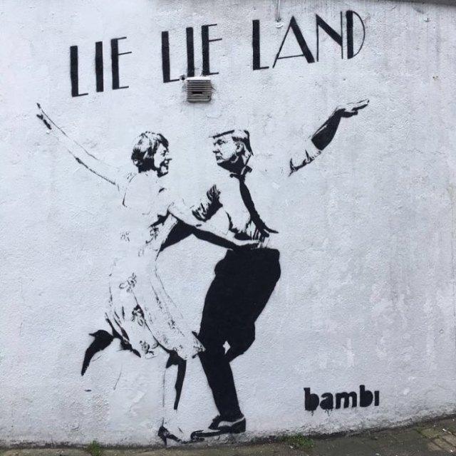 Bambi @London, UK