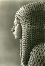 Bara esterna della regina Merytamun, fotografia di Harry Burton 1929