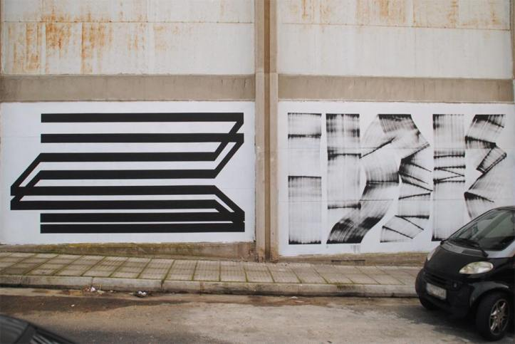 Blaqk @Athens, Greece