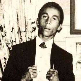 Bob Marley, 1965