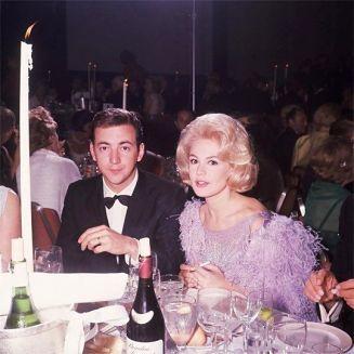 Bobby Darin e Sandra Dee, 1962