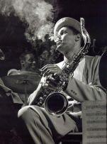 Dexter Gordon a New York City, 1948