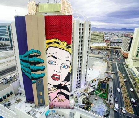 D*Face @Las Vegas, USA
