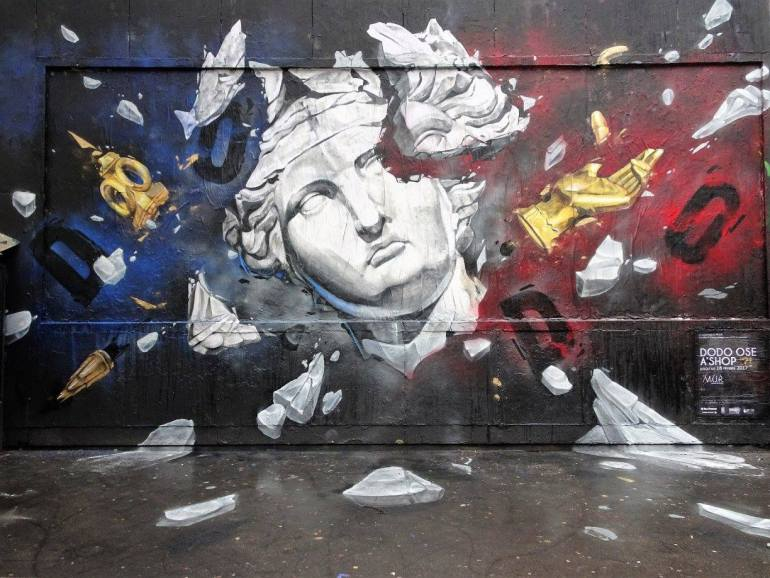 Dodo Ose @Paris, France