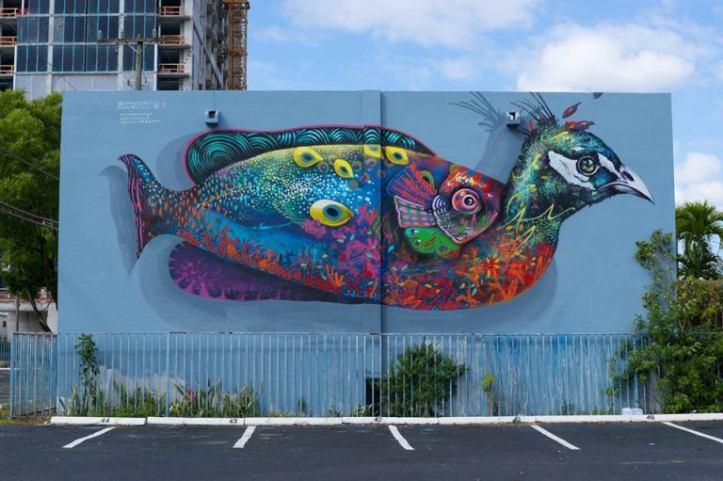 Ernesto Maranje @Miami, Florida