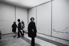 Fioroni, 1970. Fotografia di ugo Mulas