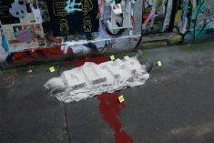 Fra Biancoshock @London