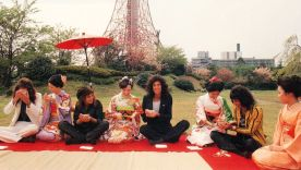I Queen in Giappone – 1975