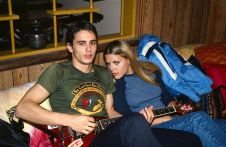 James Franco e Busy Philipps in Freaks and Geeks, 1999