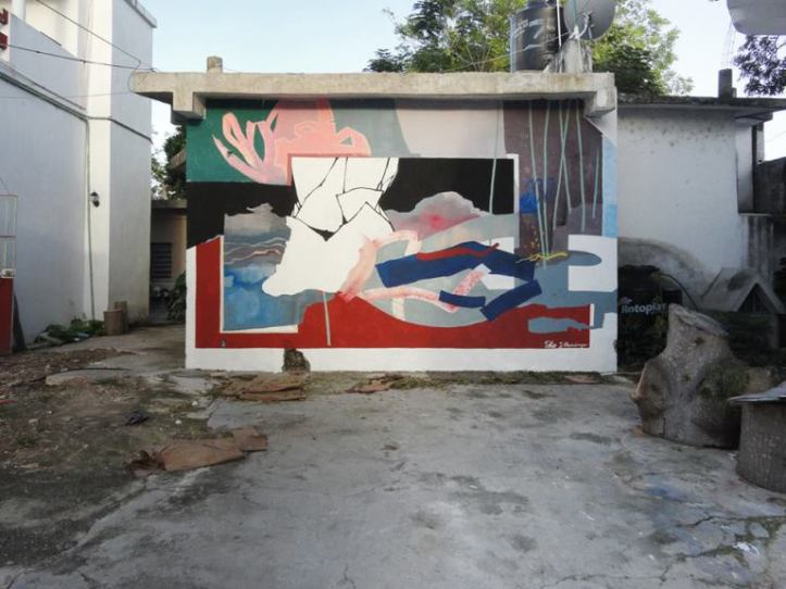 Johannes Mundinger and Blo @Tulum, Mexico