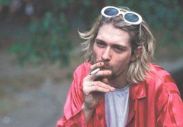 Kurt Cobain, 24 luglio 1993. New York