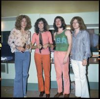 Led Zeppelin, 1970