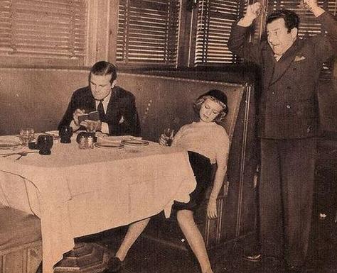 L'ultima goccia è addormentarvi perché avete bevuto troppo. A quel punto è probabile che l'uomo non vi chiami per un nuovo appuntamento!