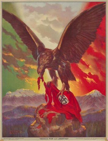 Manifesto messicano anti-fascista (1942)
