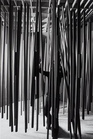 Massironi , 1970. Fotografia di Ugo Mulas
