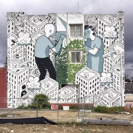 Millo @Los Angeles, USA