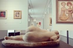 Museo Novecento Firenze - La Pisana (1933 ca) di Arturo Martini