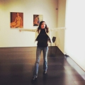 Museo Novecento Firenze – Flying