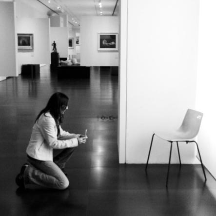 Museo Novecento Firenze - Prospettive