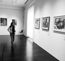 Museo Novecento Firenze - Renato Guttuso (Collezione Alberto della Ragione)